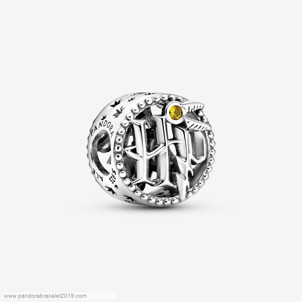 Magasins Pandora Harry Potter, Calado Harry Potter Iconos Encanto