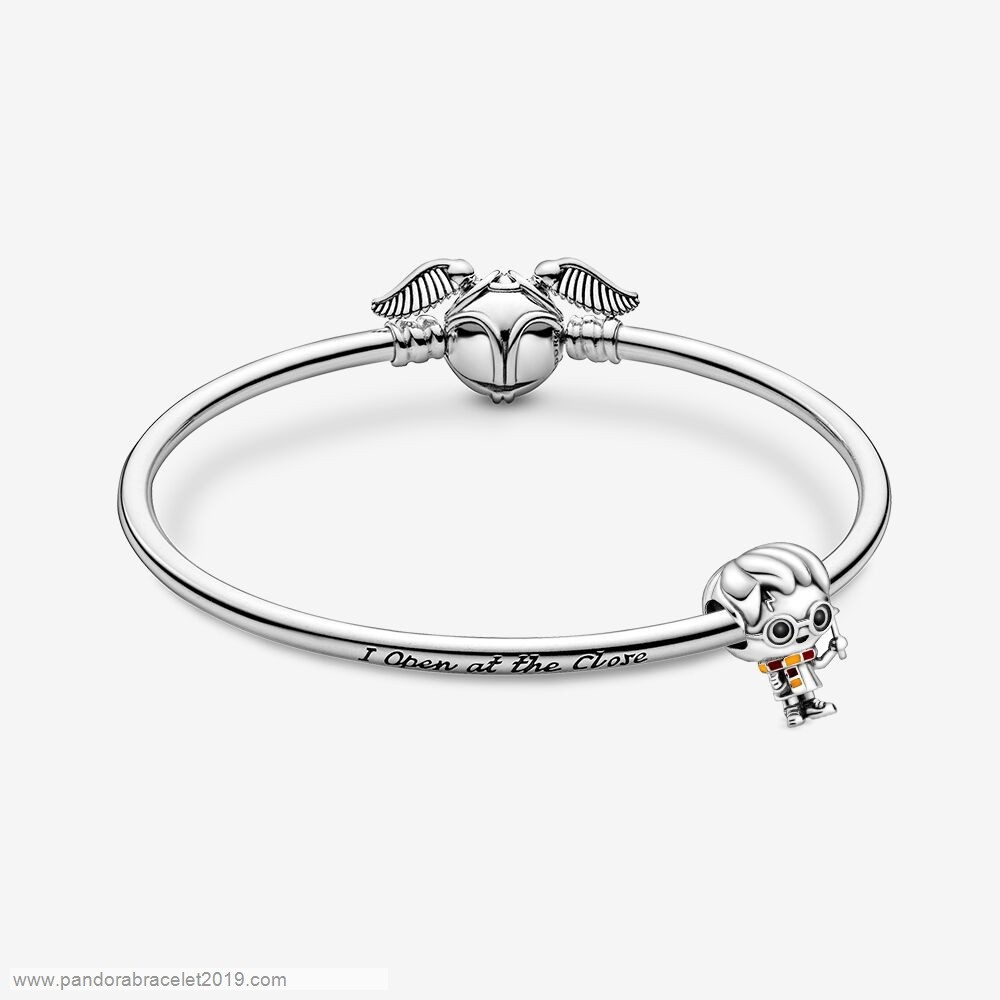 Magasins Pandora Harry Potter, Harry Potter Pulseras