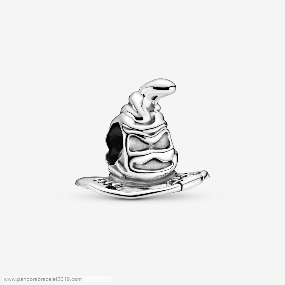 Magasins Pandora Harry Potter, Sorting Hat Encanto