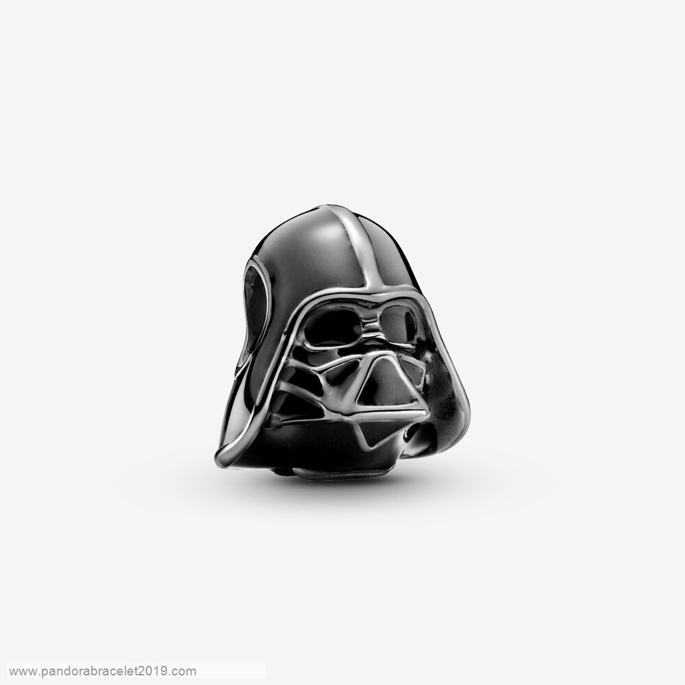 Magasins Pandora Star Wars Darth Vader Encanto